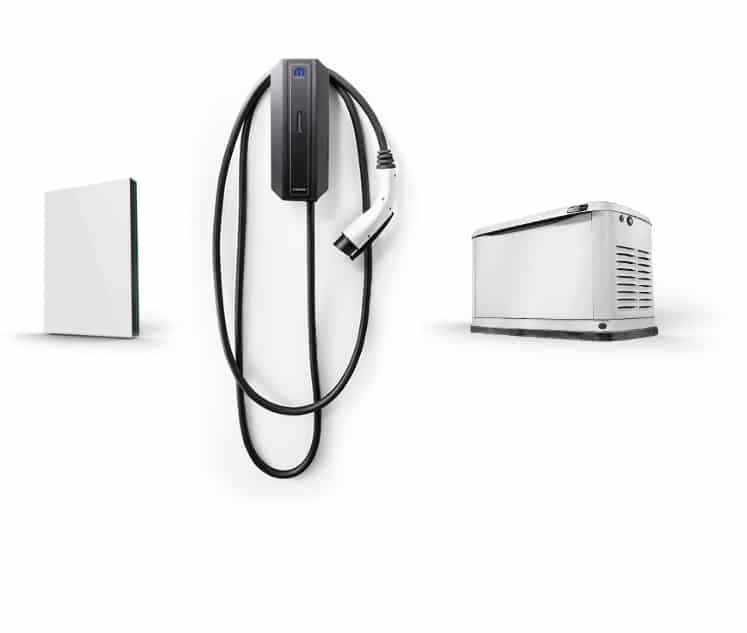 home battery storage technology