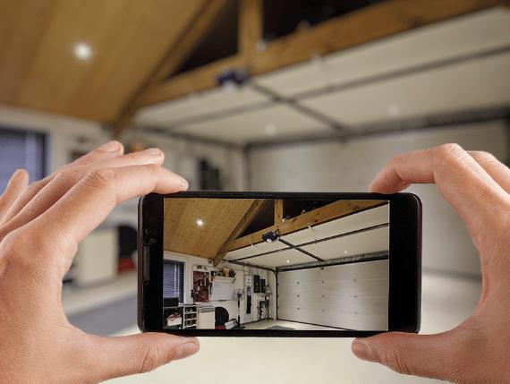 Simplicity from Your Showroom Floor to Their Garage Door
