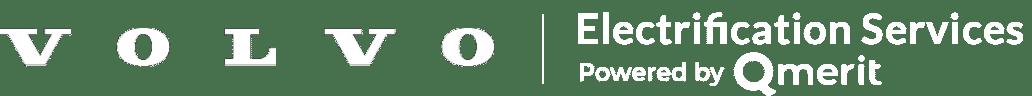 volvo electrification logo