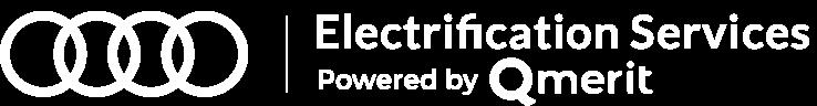 auto electrification logo